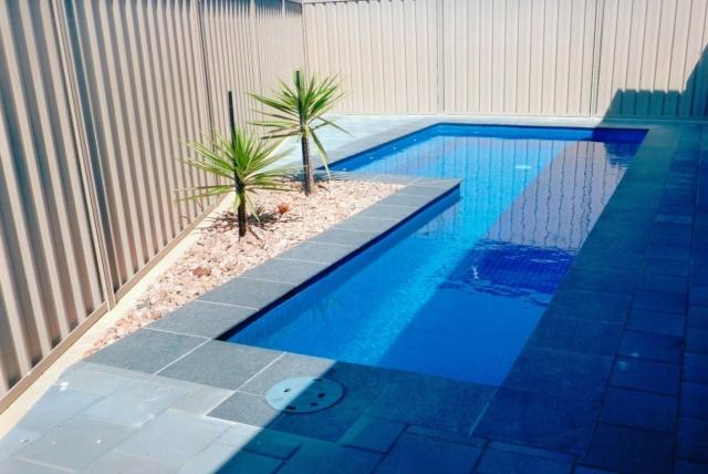2016 Gold Pool Construction Award