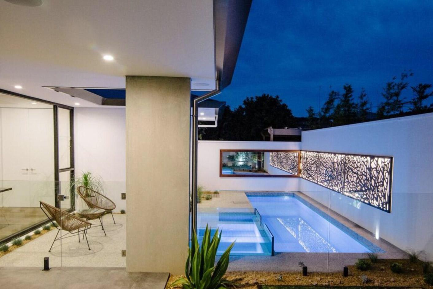 2016 Silver Pool Construction Award